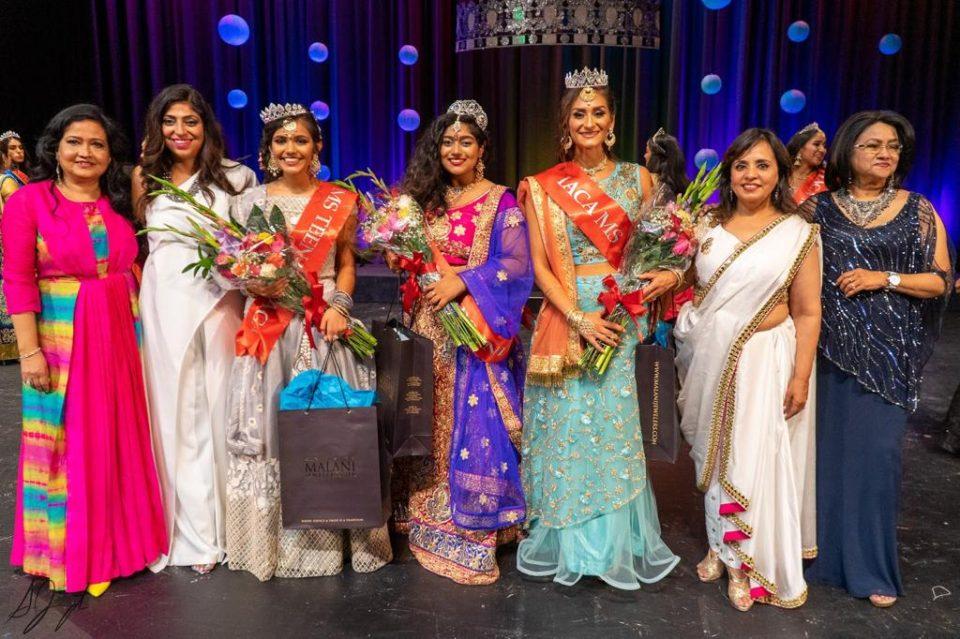 IACA Beauty Pageant