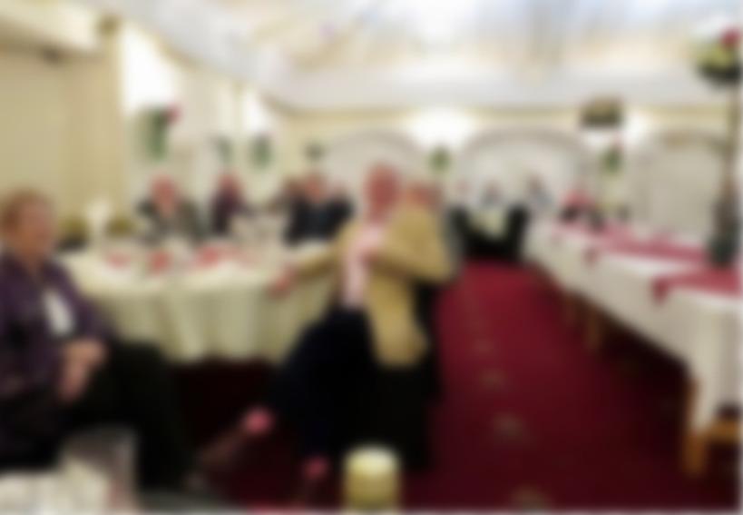 IACA Banquet Dinner