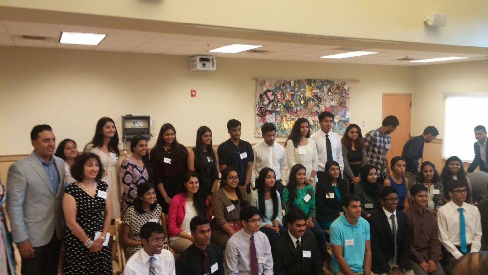 Indian American Scholarship Fund
